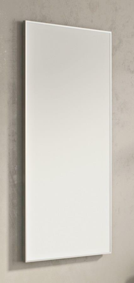 Ximax Infrarotheizung Aluminum Paneel (mit Rahmen) 30 x 90 x 2,5 cm weiss 300W