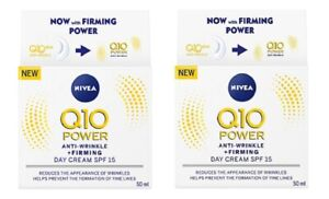 2-x-Nivea-Q10-Power-Anti-Wrinkle-Firming-Day-Cream-SPF-15-2-X-50ml