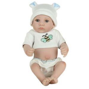Lovely-Silicone-Reborn-Baby-Dolls-Lifelike-Simulation-Doll-Toy-Infant-Gift