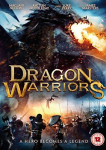 DRAGON-WARRIORS-UK-IMPORT-DVD-NEW