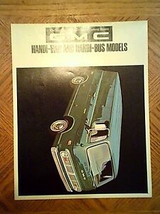d8fc34297d9969 Image is loading 1967-Original-GMC-Handi-Van-and-Handi-Bus-