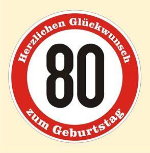 Freche Spruche Zum 80 Geburtstag