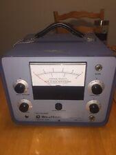 Cec Bellamphowelll 1 117 Vibration Monitor Aiviation Test Equipment