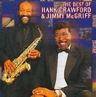 The Best of Hank Crawford and Jimmy McGriff 0025218931823 CD