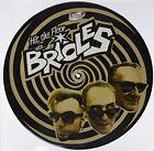 Hit The Floor With - Brioles 2014 Vinyl