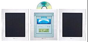 nakamichi soundspace 5 stereo music system service manual inc schems rh ebay co uk nakamichi soundspace 5 instruction manual Nakamichi Home Theater Systems
