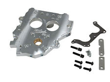 Harley Davidson Twincam Cam High Flow Hydraulic Support Plate For 99-06