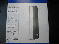 PELIKAN Farbband FOR OKI MICROLINE ML-393 395 Ml-3410 Mat 09002311 Nr.  # 518167