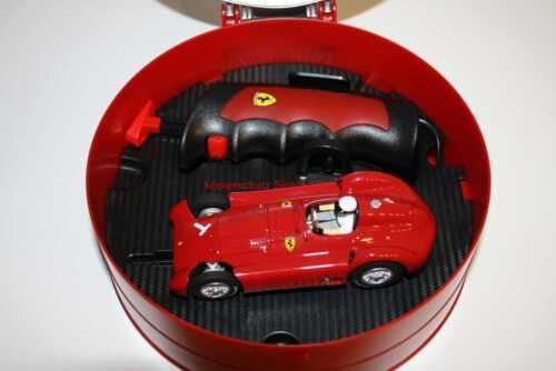 Carrera Digital 132 30634 Ferrari D50 Prove Reims 1956 rot Limited Edition 2012