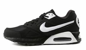 Nike-Air-Max-IVO-Black-Multi-Size-US-Mens-Athletic-Running-Shoes-Sneakers