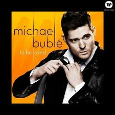 MICHAEL BUBL' - TO BE LOVED USED - VERY GOOD CD