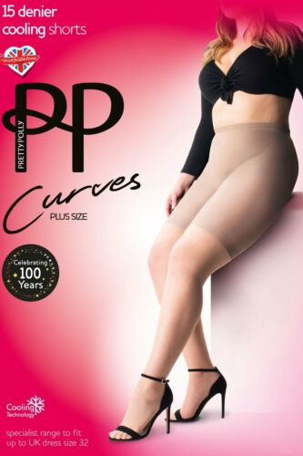 Pretty Polly Cooling Shorts