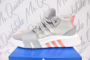 timeless design a3be1 57c23 Image is loading WOMENS-ADIDAS-ORIGINALS-EQT-BASKETBALL-ADV-SZ-8-