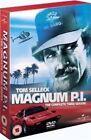 Magnum Pi The Complete Third Season 5050582386912 DVD Region 2