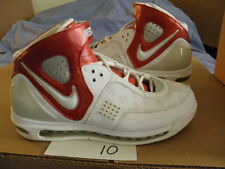 Nike Air Max Elite Vintage PE PS Player Sample Edition sz 10.5 VNDS Westview HS