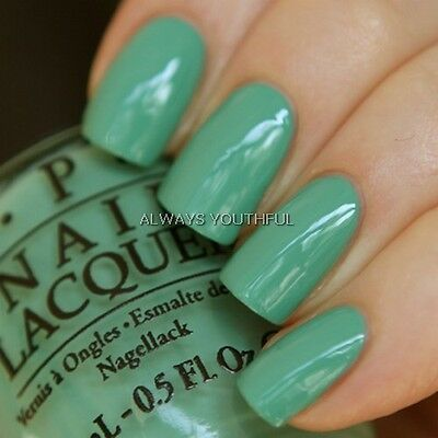 OPI NAIL POLISH  My Dogsled is a Hybrid N45 - Nordic Collection