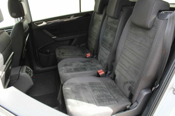 VW Touran 1,4 TSi 150 Highline BMT - billede 4