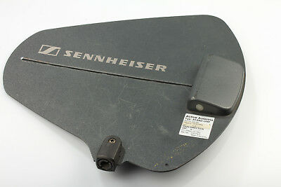 Sennheiser 04156 Active Antenna A12ad-uhf 790-822mhz #2 Traces Of Use Video Production & Editing Dirt Removing Obstruction
