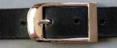 1a Oggetti Da Qualità Cintura Nuovo Cintura In Pelle Pelle Bovina Cintura Uomo Cintura 3cm Top #-t Gürtel Neu Ledergürtel Rindleder Herrengürtel GÜrtel 3cm Top# It-it Mostra Il Titolo Originale
