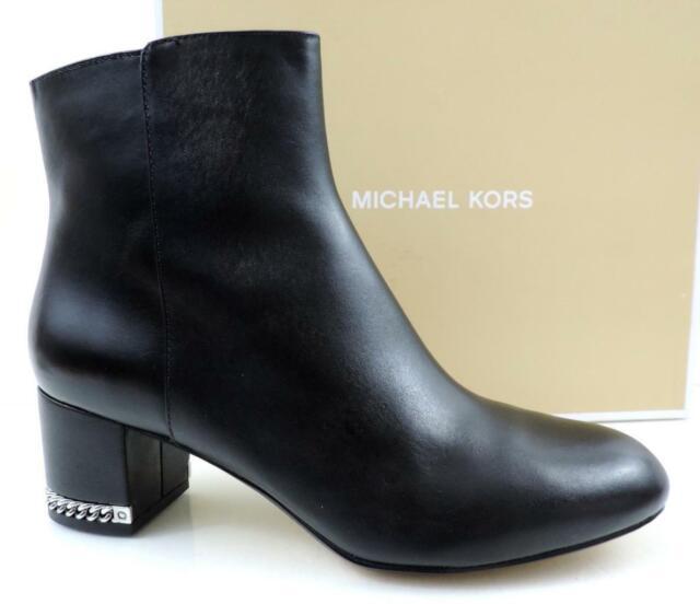 Michael Kors Sabrina Mid Chain Heel