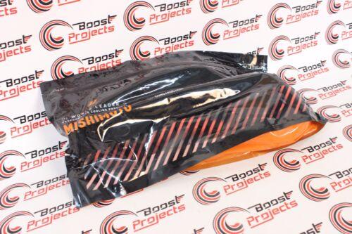 Mishimoto 06 Honda Civic SI Red Silicone Hose Kit MMHOSE-CIV-06RD