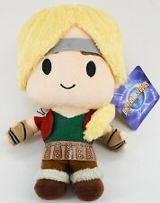 """New Universal Studios How To Train Your Dragon Hiccup 9/"""" Cutie Plush Toy"""