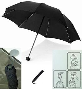 Schirm-Regenschirm-Taschenschirm-original-MOHOCK-System-mit-Tischhaenger-NEUWARE