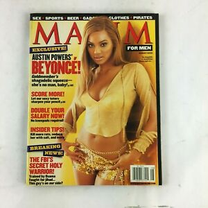 August-2002-Maxim-Magazine-Austin-Powers-Beyonce-Score-More-Insider-Tips