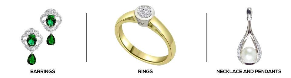 Shop Now - Beautiful Diamonds & Gems