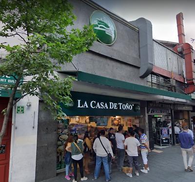 Renta Local Comercial, Centro Histórico, Ciudad de México