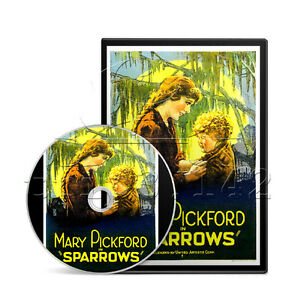 Sparrows 1926 Silent Drama Movie on DVD - <span itemprop=availableAtOrFrom>London, United Kingdom</span> - Returns are accepted and a full refund will be given if the buyer is unhappy with their purchase. Communication is the key. Please contact us to resolve any issues. We will do everything w - London, United Kingdom