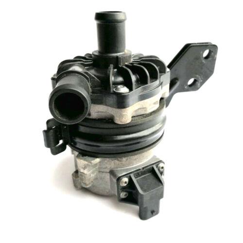 8r0965567 AUDI q5 8r a8 4h a6 4g refrigerante pompa dell/'acqua pompa pompa pompa supplementare ⭐