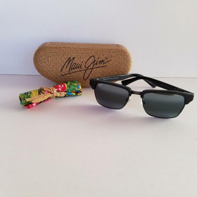 ca98178fe4a Maui Jim B25705CR Kawika Polarized Sunglasses for sale online