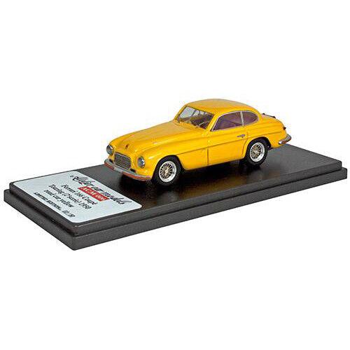 Atelier Modelos 1 43 1950 Ferrari 166 giallo coche de carretera