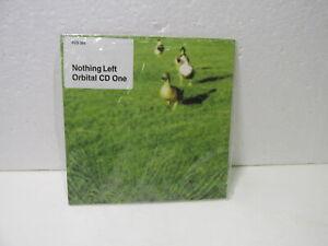 Nulla-RARO-CD-ORBITALE-SINISTRO-UNO-1999-Importazione-UK-cd9556
