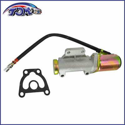Fuel Injection Idle Air Control Valve For 95-04 Nissan Pickup 2.4L-L4 AC87