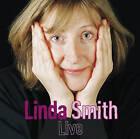 Linda Smith Live by Linda Smith (CD-Audio, 2006)
