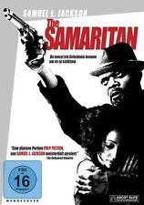 DVD - Der Samariter - Tödliches Finale - Samuel L. Jackson & Tom Wilkinson
