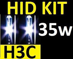 H3C-35W-HID-KIT-4300k-6000k-8000k-10000k-12v-24v-2-yr-warranty-Melbourne-seller