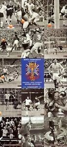 1966-World-Cup-England-Trading-Card-Set