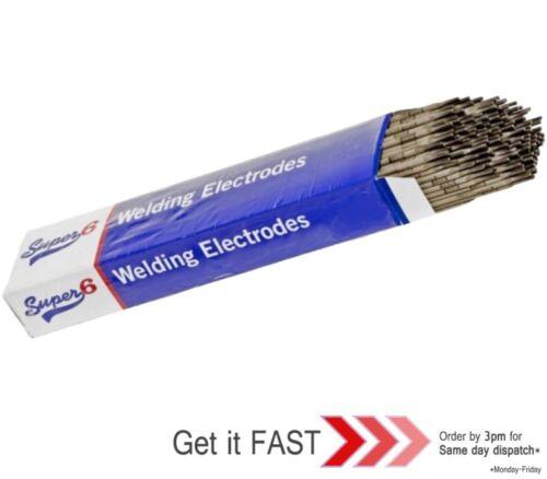 1KG 3.2mm WELDING ARC E6013 RODS ELECTRODES MILD STEEL GENERAL PURPOSE 1 KILO