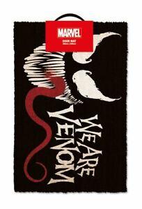 Venom-Fussmatte-We-Are-Venom-40-x-60-cm-Pyramid-International