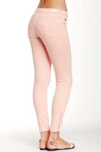 Pantalone Goldschmied 26 Pih Pinkha Up Zip Sz Adriano Nuovo Ag 188 ZW841cHxYF