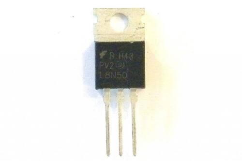 FSC PV218N50 TO-220