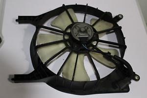 Honda-S2000-AP1-Cooling-fan