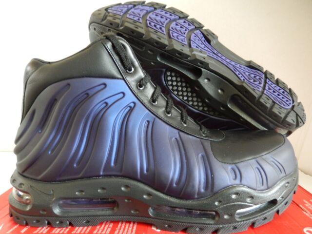 Size 10 Men's Nike Air Max Foamdome