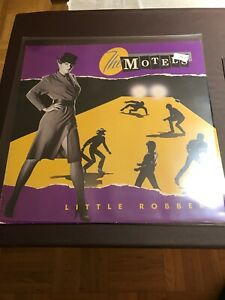 The-Motels-LP-Little-Robbers-3705f