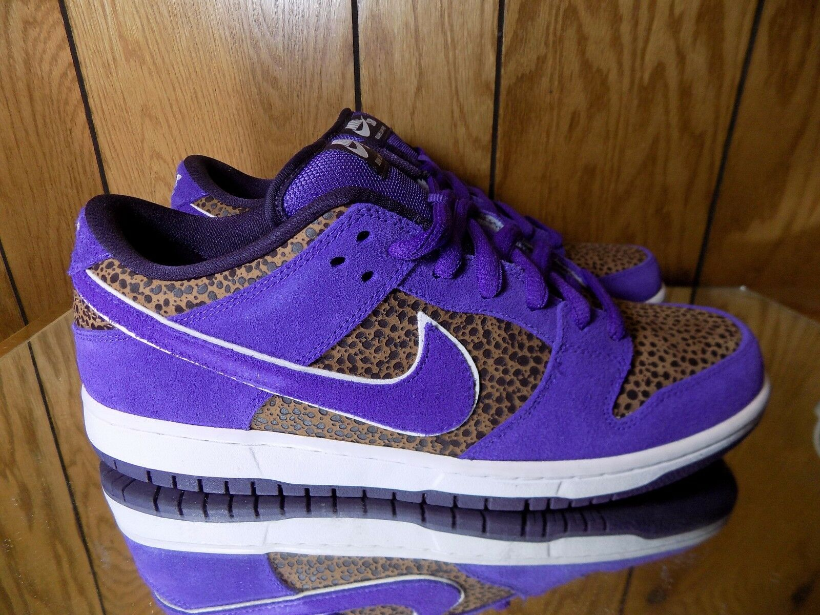 Nike Dunk Low Premim SB