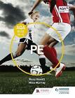 AQA GCSE (9-1) PE by Ross Howitt, Mike Murray (Paperback, 2016)