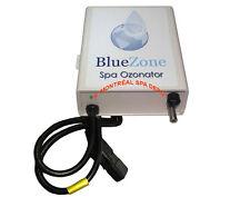 BlueZone spa & hot tub ozone generator w/ IN.LINK  plug universal 120/240V